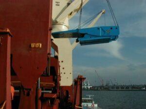 Westar Project Handling